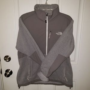 EUC North Face Jacket